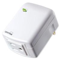 Leviton Decora Smart Z-Wave Plug-In Appliance Module
