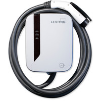 Leviton Evr-Green e40 Charging Station, 40A, 25 Ft. Cable