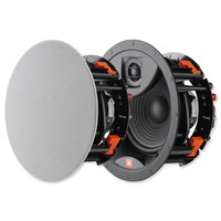Leviton JBL 6.5 In. Frameless In-Ceiling Speaker (Single)