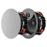 Leviton JBL 6.5 In. Frameless In-Ceiling Speaker (Single)