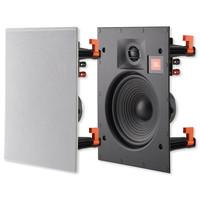 Leviton JBL 6.5 In. Frameless In-Wall Speaker (Single)