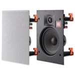 Leviton JBL 6.5 In. Frameless In-Wall Speaker (Single)