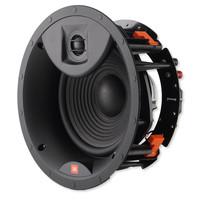 Leviton JBL 8 In. Frameless In-Ceiling Speaker (Single)