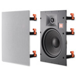 Leviton JBL 8 In. Frameless In-Wall Speaker (Single)