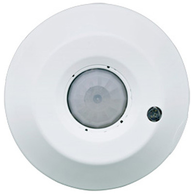 Leviton ODC PIR Ceiling-Mount Vacancy Sensor, 1,500 Sq. Ft.