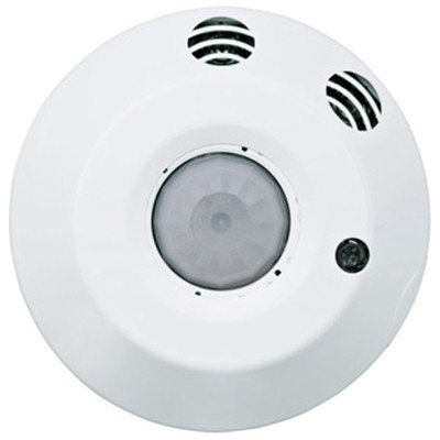 Leviton ODC Multi-Technology Ceiling-Mount Occupancy Sensor, 500 Sq. Ft.