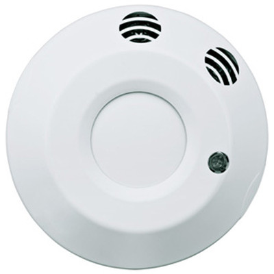 Leviton ODC Ultrasonic Ceiling-Mount Occupancy Sensor, 500 Sq. Ft.