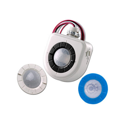 Leviton High-Bay Fixture Mount Occupancy Sensor