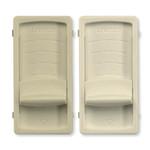 Leviton Color Change Kit for Decora Volume Controls SGVSM & SGVST, Ivory