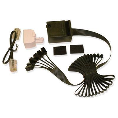 Microsmith Hot Link Pro Emitter Expansion Kit X6