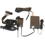 Microsmith Hot Link Pro XL IR Remote Extender System, 6 Emitters