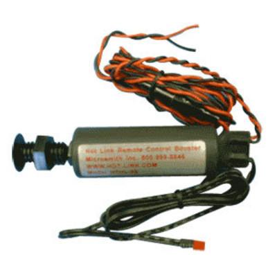 Microsmith Hot Link Hot Tub 12 Volt IR Remote Extender System, 1 Emitter