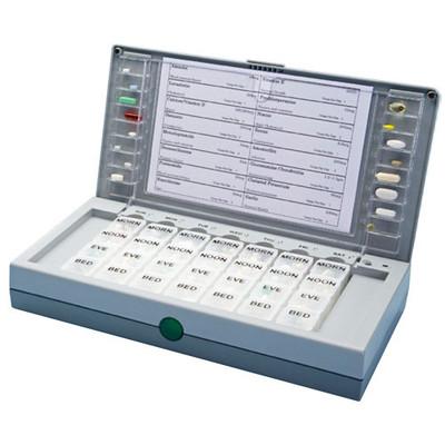 MedFolio Cellular Pillbox