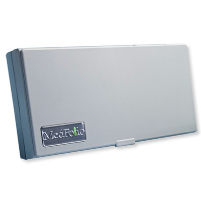 MedFolio Wireless Pillbox