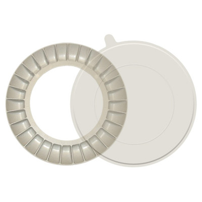 MedReady Medication Tray & Plastic Cover