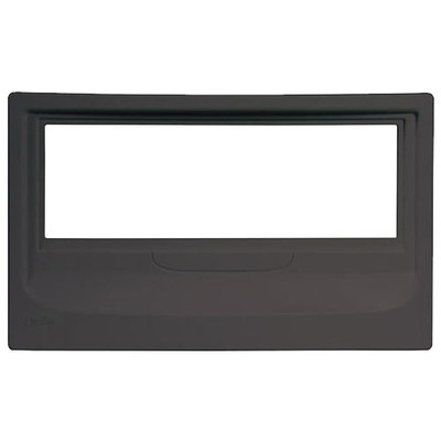 M&S Systems DMC Music & Intercom Master Station Mounting Frame, Retrofit, Black