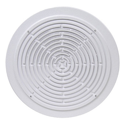 M&S Systems 8 In. Ceiling Intercom Speaker, 45-Ohm