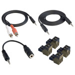 NetMedia kickAMP Installation Kit