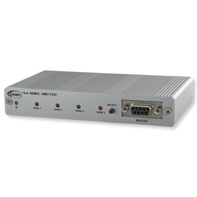 NetMedia iSwitchHD Intelligent HDMI Switch