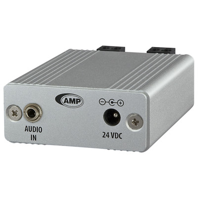 NetMedia kickAMP 40W Digital Audio Amplifier (2x20W Stereo)