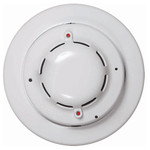 Firewolf Advanced Photoelectric Smoke Detector, 4-Wire