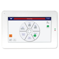 Napco iBridge Touchscreen