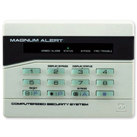 Napco Magnum RP1054E Digital Display Keypad