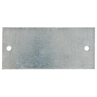 NuTone Central Vacuum Nail Plate