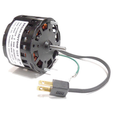 NuTone Fan Motor, 1180 RPM, 120 V