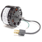 NuTone Fan Motor, 1180 RPM, 120 V