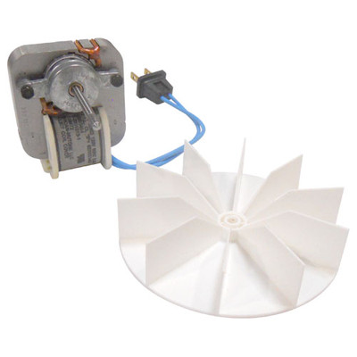 Broan/NuTone Bath Ventilator Replacement Motor & Blower Wheel