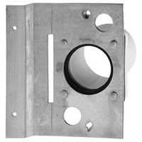 NuTone Central Vacuum Inlet Mounting Plate