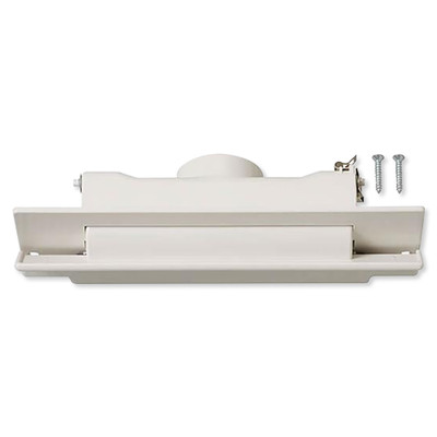 NuTone Central Vacuum CanSweep Automatic Dustpan Inlet