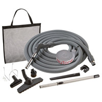 NuTone Central Vacuum Bare Floor Set