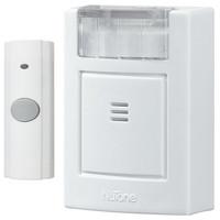 NuTone Wireless Chime Kit with Strobe