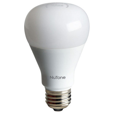 NuTone Smart Z-Wave Dimmable LED Light Bulb