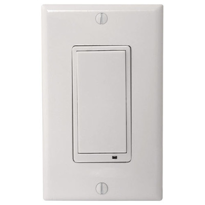 NuTone Smart Z-Wave On/Off Wall Switch