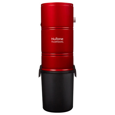 NuTone Central Vacuum PurePower 600W Power Unit