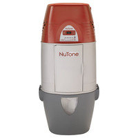 NuTone Central Vacuum 1040 Watt Power Unit, Bagged