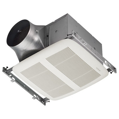 NuTone ULTRA Series 80 CFM Single-Speed Ventilation Fan