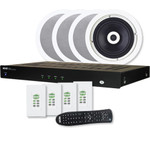 Nuvo Simplese D Convenience Pack with AccentPLUS1 Speakers