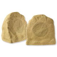 Nuvo AccentPLUS1 6.5 In. Rock Speaker, Sandstone