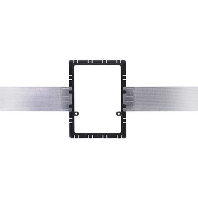 Nuvo Installation Brackets for 6.5 In. In-Wall Speakers