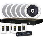 Nuvo Essentia E6G Convenience Pack with AccentPLUS1 Speakers