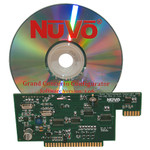 Nuvo Concerto Upgrade to Grand Concerto Kit