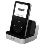 Nuvo iPod Interface, Wired