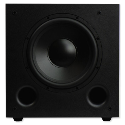 Nuvo 10 In. Powered Subwoofer, 200W
