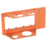 OEM Systems Pro-Wire Buddy Box Low-Voltage Mounting Bracket, 4-Gang