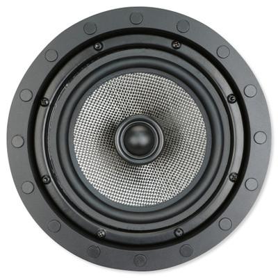 Presence Elite 6.5 In. In-Ceiling/Wall Frameless Speaker, 2-Way (Pair)