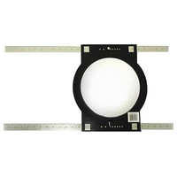 OEM Systems Rough-In Kit for 6.5 In. 15 Degree In-Ceiling Speakers